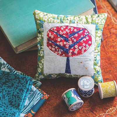 Quilting With Liberty Exclusive Pattern Weights